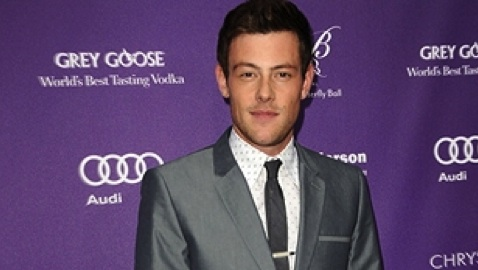 Glee Star Cory Monteith Found Dead in Hotel