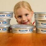 Cream Cheese Diet Allows Mute 3-Year-Old to Speak