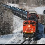 Despite Lac-Megantic Train Accident, Trains Will Still Be Used for Crude Oil