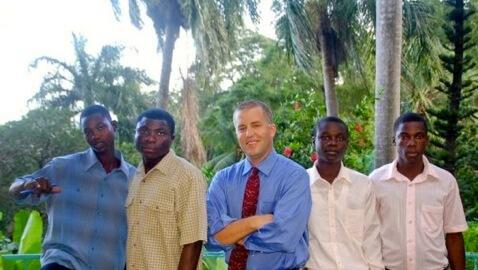 Haitian Sex Scandal Reaches 12 Million Dollar Settlement
