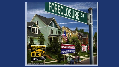 2nd Largest Foreclosure Law Firm in Colorado Sued