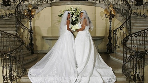 Two Women Wed in County Defying Pennsylvania Ban
