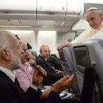 Pope Francis Opens His Sympathies to Gays