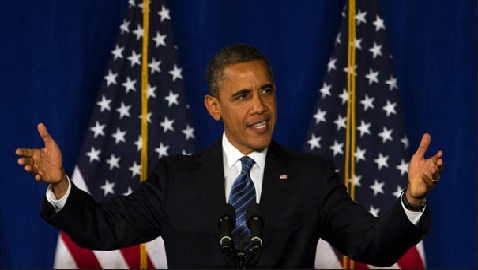 President Obama Delays Health Care Law