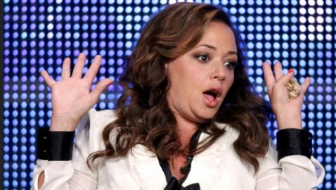 King of Queens Star Leah Remini Leaves Scientology