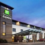 Edward Snowden Denied Entrance to Holiday Inn Express in Moscow