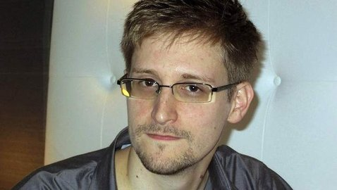 Snowden Nominated for Sakharov Prize in European Parliament