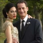 Weiner's Wedding Scandal
