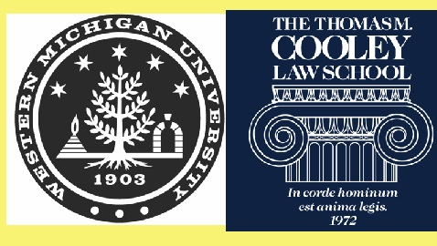 Thomas M. Cooley Law School Allies with Western Michigan University