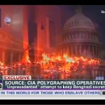 Dozens of CIA Operatives on the Ground During Benghazi Attack, but CIA Remains Secretive