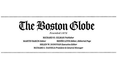 Boston Globe Sold to Red Sox Owner