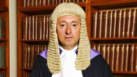 "UK Judge Says 13-year-old Sex Abuse Victim is ""Predatory"""