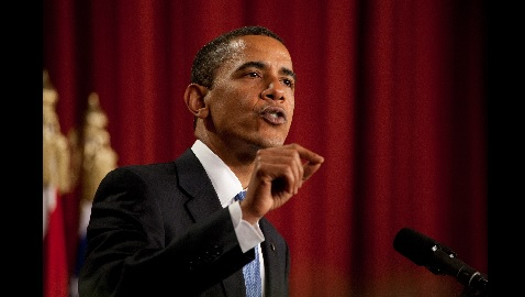 Obama Postpones Military Action on Syria – Heavily Criticized