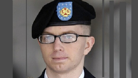 Wiki Leaks' Bradley Manning Sentenced to 35 Years