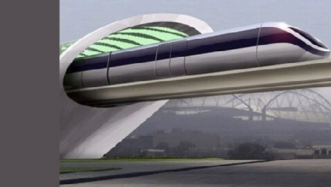 Hyperloop May Revolutionize Travel