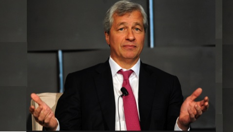 JPMorgan Being Investigated Over MBS
