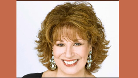 Joy Behar's Last Day on the View Celebrated