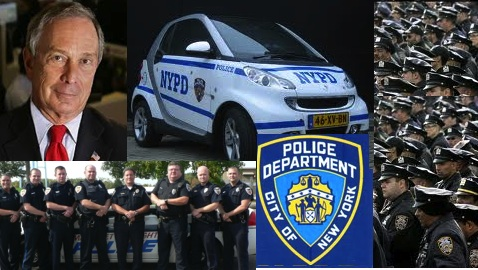 NYPD Purges Stop-n-Frisk Database