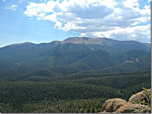 raspberry mountain 2