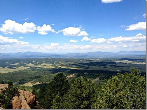 raspberry mountain 3