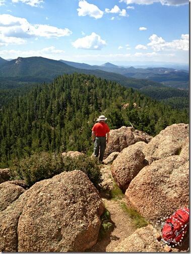 raspberry mountain 5