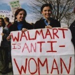 Judge Dismisses Women's Suit of Gender Bias Against Wal-Mart