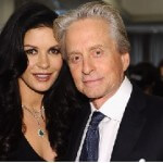 Catherine Zeta-Jones and Michael Douglas Take Marital Break