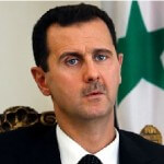"Syrian President Says in Interview ""Expect Anything"" If U.S. Fights – Gesturing at Terrorism"