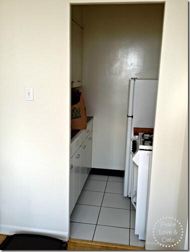 WIAW–New Apartment