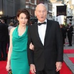 Patrick Stewart Marries Sunny Ozell