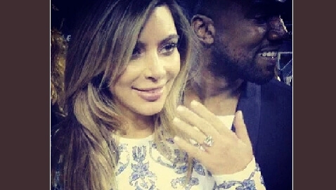 "Kim Kardashian says ""I do"" Again"