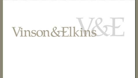 Vinson & Elkins Hires Mike Wigmore, Environmental Co-Chair from Bingham McCutchen