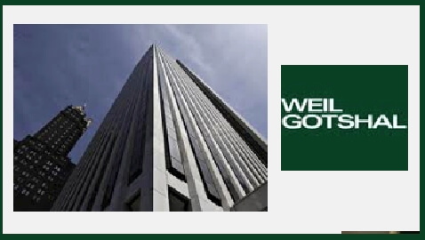 Weil, Gotshal See Lawyers Move from Dallas and Houston