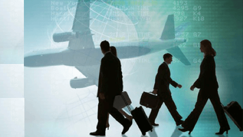 Spending on Business Travel Expected to Increase