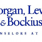 Morgan Lewis Chooses McKeon as New Chair, Bringing New Philosophy