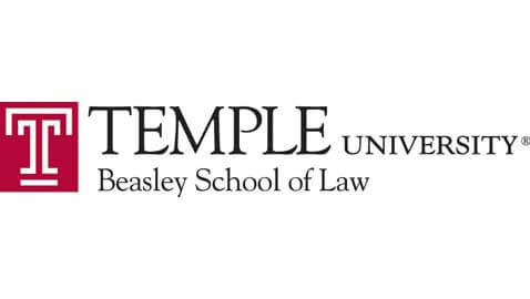 Temple's Beasley School of Law Granted Charter for Order of the Coif