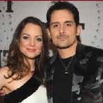 Kimberly Williams-Paisley Reacts to National Enquirer Rumors of Husband Brad's Adultery