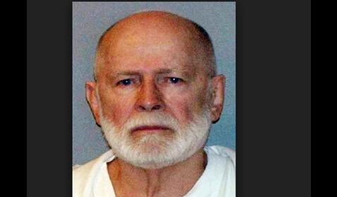 Whitey Bulger Gives Court the Silent Treatment