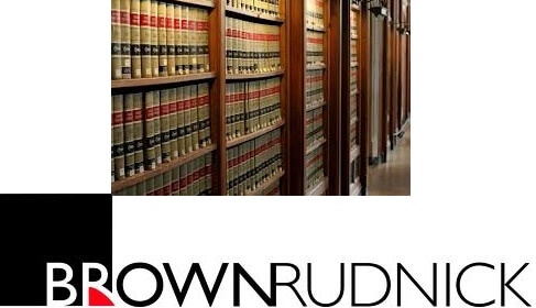 Brown Rudnick Announces New Partner Hire