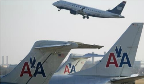 Settlement Reached with Regulators over U.S Airways, American Airlines Merger