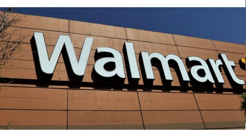 Walmart in Trouble Again