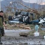 10,000 Dead In Philippine's Tsunami