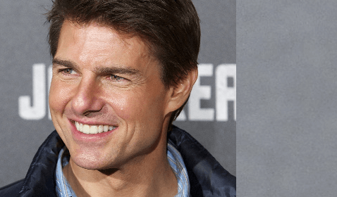 "Tom Cruise: ""Acting is as Hard as Being in Afghanistan"""