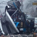 Another Bombing in Volgograd as Winter Olympics Near