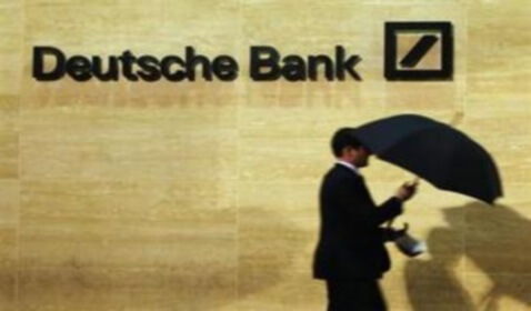 $1.9 Billion to Settle Deutsche Bank Lawsuit