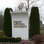 Law Society of New Brunswick Approves Trinity Western Law School