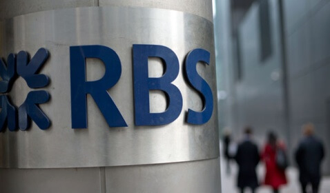 Royal Bank of Scotland to Settle for $100 Million