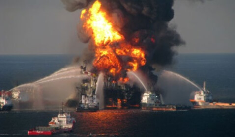 BP Loses Bid to Require Proof of Losses in Spill