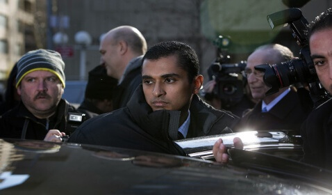 Evidence that Martoma Says Can Help Beat the Insider Trading Charges