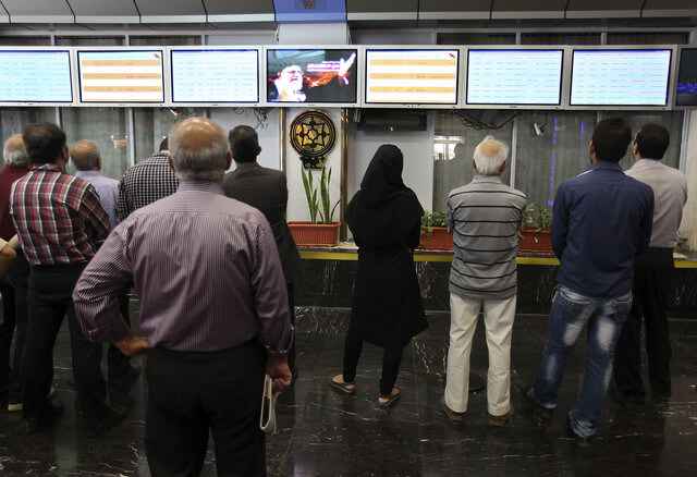 Iran's Stock Market Has Been Booming